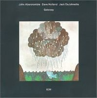 John Abercrombie - Gateway CD (album) cover