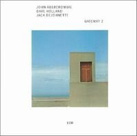JOHN ABERCROMBIE - Gateway 2 CD album cover