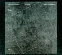 JOHN ABERCROMBIE - Tactics CD album cover