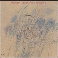 Pat Metheny - Rejoicing CD (album) cover