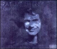 Pat Metheny - Sassy Samba (past Perfect) CD (album) cover