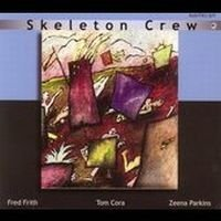 Skeleton Crew - Learn To Talk / Country Of The Blinds CD (album) cover