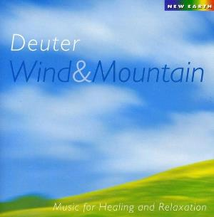 Deuter - Wind And Mountain CD (album) cover