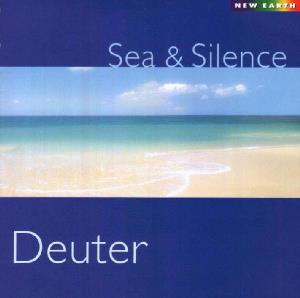 Deuter - Sea And Silence CD (album) cover