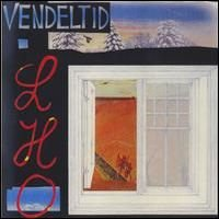 Lars Hollmer - Vendeltid CD (album) cover