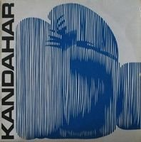 KANDAHAR -  Long Live The Sliced Ham CD album cover