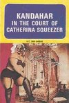 Kandahar - In The Court Of Catherina Squeezer CD (album) cover