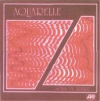 Aquarelle - Aquarelle (sous Un Arbre) CD (album) cover