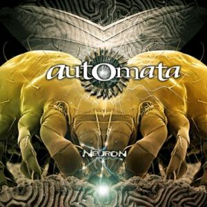 Automata - Neuron CD (album) cover