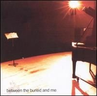 Between The Buried And Me - Between The Burried And Me CD (album) cover