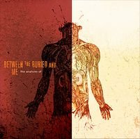 Between The Buried And Me - The Anatomy Of... CD (album) cover