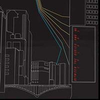 Between The Buried And Me - Colors CD (album) cover