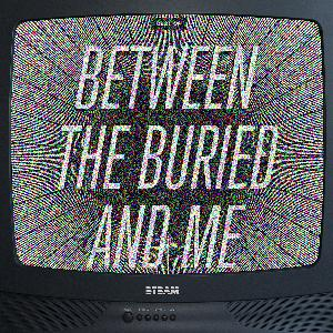 Between The Buried And Me - Best Of CD (album) cover