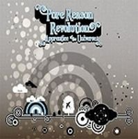 Pure Reason Revolution - Apprentice Of The Universe CD (album) cover