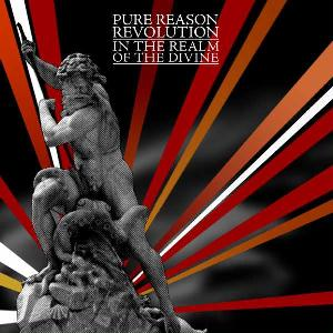 Pure Reason Revolution - In The Realm Of Divine CD (album) cover