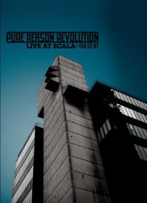 Pure Reason Revolution - Live At Scala 09.12.10 DVD (album) cover