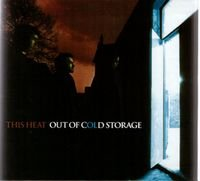 This Heat - Out Of Cold Storage CD (album) cover