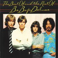 Be Bop Deluxe - The Best Of And The Rest Of CD (album) cover