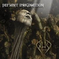 Quo Vadis - Defiant Imagination CD (album) cover