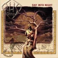 Quo Vadis - Day Into Night CD (album) cover