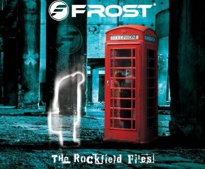 Frost* - The Rockfield Files DVD (album) cover