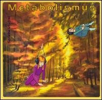 Metabolismus - Spriebwartsdrall CD (album) cover