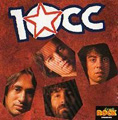 10 Cc - Il Grande Rock CD (album) cover