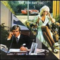 10 Cc - How Dare You CD (album) cover