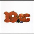 10 Cc - 10 Cc CD (album) cover
