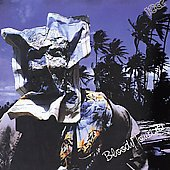 10 Cc - Bloody Tourists CD (album) cover