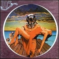 10 Cc - Deceptive Bends CD (album) cover