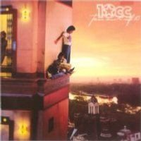10 Cc - 10 Out Of 10 CD (album) cover