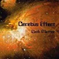 Cerebus Effect - Dark Matter CD (album) cover