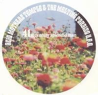 Acid Mothers Temple - 41st Century Splendid Man CD (album) cover