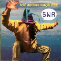 Acid Mothers Temple - Acid Mothers SWR CD (album) cover