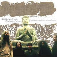 Acid Mothers Temple - Just Another Band From The Cosmic Inferno CD (album) cover
