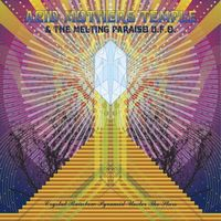 Acid Mothers Temple - Crystal Rainbow Pyramid Under The Stars CD (album) cover