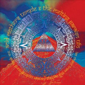 Acid Mothers Temple - Iao Chant From The Melting Paraiso Underground Freak Out CD (album) cover