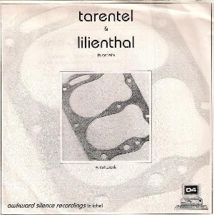 Tarentel - Sets And Rises / Rises And Sets CD (album) cover
