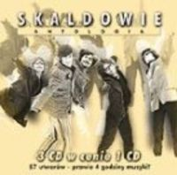 Skaldowie - Antologia CD (album) cover