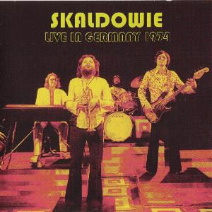 Skaldowie - Live In Germany 1974 CD (album) cover