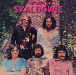 Skaldowie - The Best Of Skaldowie CD (album) cover