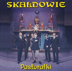 Skaldowie - Pastoralki CD (album) cover