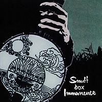 Ghost - Snuffbox Immanence CD (album) cover