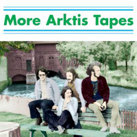 Arktis - More Arktis Tapes CD (album) cover