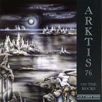 Arktis - On The Rocks CD (album) cover