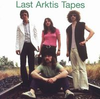 Arktis - Last Arktis Tapes CD (album) cover
