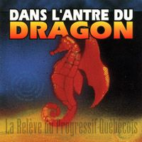 Various Artists (label Samplers) - Dans L'antre Du Dragon CD (album) cover