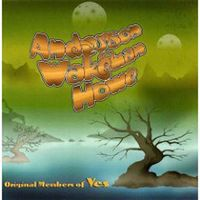 Various Artists (label Samplers) - Anderson, Wakeman, Howe (Original Members Of Yes) CD (album) cover