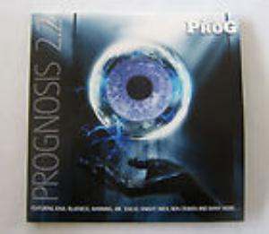 Various Artists (label Samplers) - Prognosis 2.2 CD (album) cover